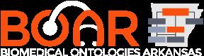 Biomedical Ontologies Arkansas (BOAR) | UAMS